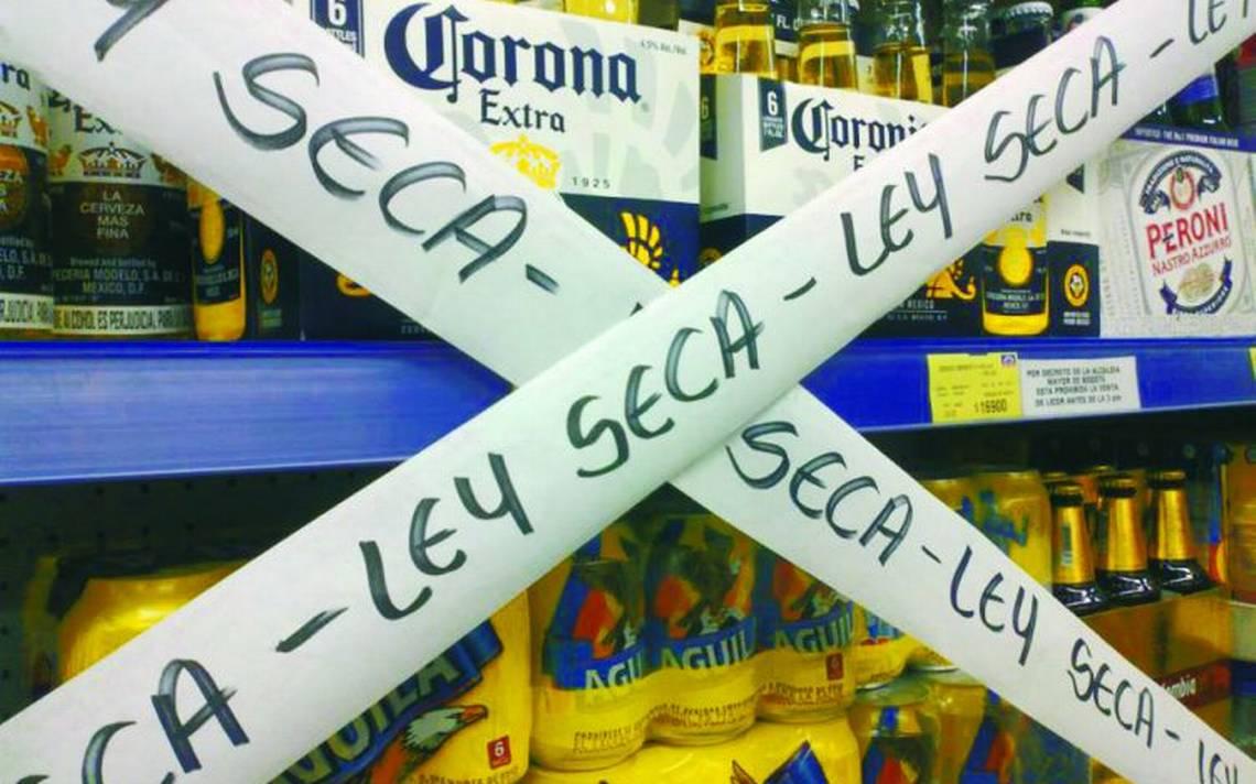 LEY-SECA